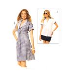 Kleit ja pluus Art. 7361