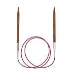 Ringvardad Symfonie Wood, 80 cm, KnitPro