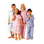 Ööriided  98- 170cm / Pyjamas Burda 9747