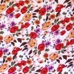 Cotton Fabric ( Cotton Poplin), 140cm, KC0457