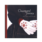 Raamat `Ornamented Journey`