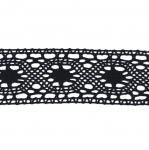 Pitsinauha (puuvilla) 3306, 6cm