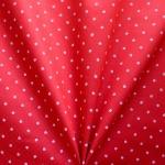 Satiin, luksuslik puuvillane kangas kerge läikega, lille-, täpimustriga, 148cm, TM2001