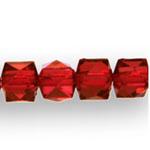 Kuubikukujuline tahuline kristall 10mm