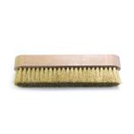 Heavy Duty Brass Bristle Brush