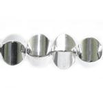 Kandlilne riputis/helmes  CCB plastikust 10mm