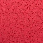 Täpimustriga (jungle dots) puuvillane trikookangas, 145cm, KC1374