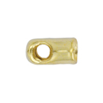 Kinnitusotsik paeltele / Cord End, Light / 5 x 1,5mm