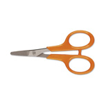 Children`s Hobby Scissors, Fiskars (Finland), 9806, 10cm