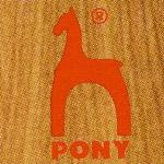 Roosipuust ringvardad Pony Nr.4,0 mm