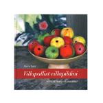 Raamat `Villapallist Villapildini`