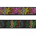 Jacquard ribbon 22 mm, Art. 22097FC