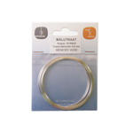 10 Loop Memory Wire / 0,6mm