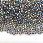 Czech Preciosa Rocaille (Seed) Beads, 8/0 (2.8-3,2mm)