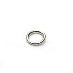 Metallrõngas / Jump Rings / 7 x 0,8mm