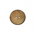 Naturaalsed kookosnööbid, 28mm, 44L