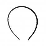 Minimalistlik, matist plastikust peavõru toorik 14x12cmx6mm