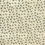 Puuvillane kangas, armsa lillemustriga 119.315, 145cm