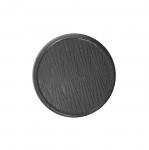 Plastic/Metallic Shank Button 25mm /40L