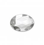 Ovaalne plastkristall 35x25mm