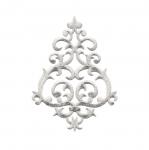Triigitav ornament 14x10,5cm