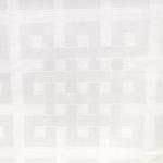 Ruudumustriga puuvillane laudlina kangas 128.657, 160cm