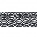 Puuvillane pits / Cotton (Crochet) Lace / 3745 laiusega 5cm