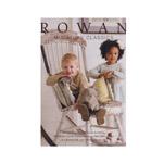 Kudumisajakiri Rowan Miniature Classics