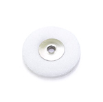 16-kihiline kangast poleerimisketas / 16 Layer Fabric Polishing Disc