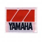 Triigitav Aplikatsioon; Yamaha logo 8x7cm