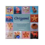 Raamat Origami entsüklopeedia
