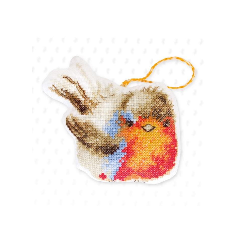 Cross-Stitch Kit, Luca-S, JK029