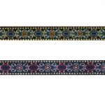 Jacquard ribbon Art.16912 / 17mm