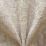 Lõuendikangas, ühevärviline 100% linane kangas, 175cm, 3C106