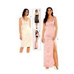 Платье Burda Style Nr. 7570