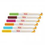 Darwi Tex Marker pen, 3 mm, 6 ml