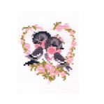 Tikkimiskomplekt `Linnukesed` 524, Riolis