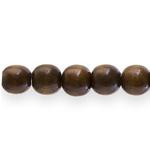 Ümarad puithelmed 12mm