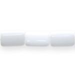 Kandiline piklik lapik pikuti läbistatud auguga (Jablonex) 20x12x5mm klaashelmes