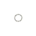 Metallrõngas; 50tk / Jump Rings; 50pc / 4mm