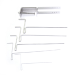 Vedru ja rõngaste valmistamise komplekt / Wire Coiling Gizmo Kit / Artistic Wire / JTECONWIN1
