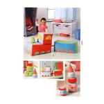 Pehmed mänguasjad; Plaything 9511