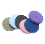 Thin Rubber Grinding Disks