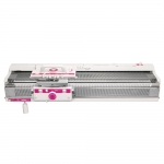Double bed knitting machine Nika KH-864/KR-850 (TH-864/TR-850)