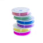 Silicone Elastic Beading Thread / 0,8mm; 9,35m