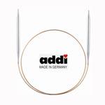 Metallist ringvardad ADDI Nr. 5,0