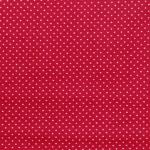 Puuvillane kangas, täpiline, 121.037