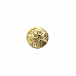 Metal Buttons 13mm/21L