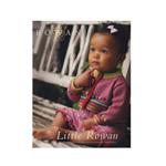 Kudumisraamat  Rowan- Little Rowan