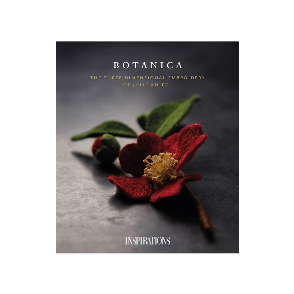 """Raamat """"Botanica"""""""